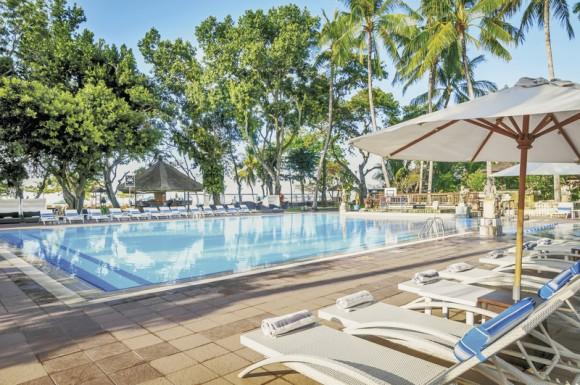 Hotel Prama Sanur Beach Bali,