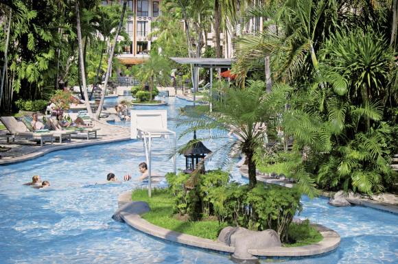 Sanur Paradise Plaza Hotels & Suites