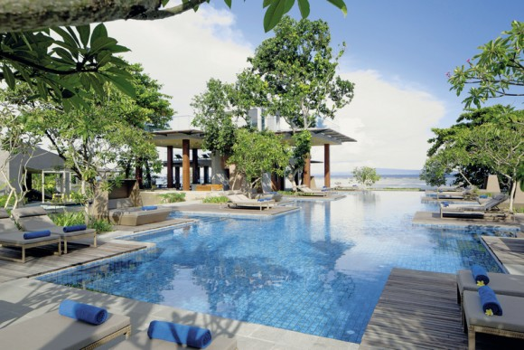 Hotel Maya Sanur Resort & Spa, Bali