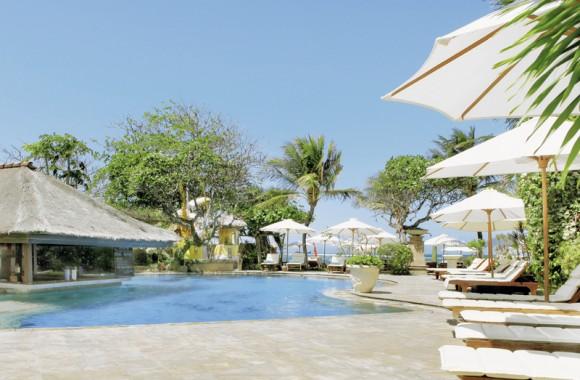 COOEE Bali Reef Resort