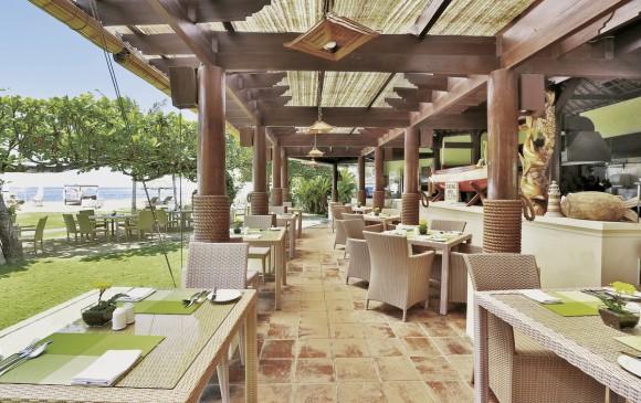 Grand Mirage Resort Thalasso Bali