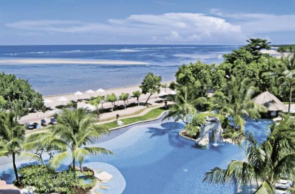 Hotel Grand Aston Bali Beach Resort