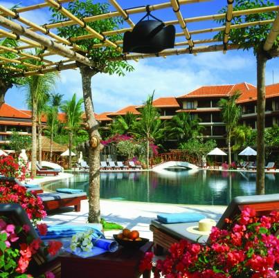 The Westin Resort Nusa Dua, Bali