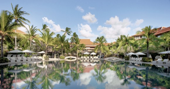 The Westin Resort Nusa Dua, Bali