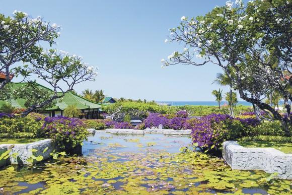 Hotel Grand Hyatt Bali, Bali