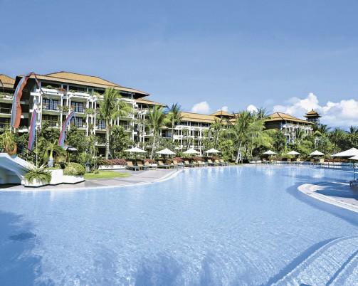 Hotel Ayodya Resort Bali,