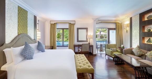 The Laguna, A Luxury Collection Resort & Spa, Nusa Dua