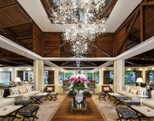 The Laguna, A Luxury Collection Resort & Spa, Nusa Dua