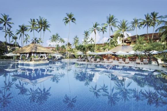 Hotel Nusa Dua Beach Hotel & Spa,