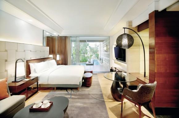 Hotel Sofitel Bali Nusa Dusa Beach Resort