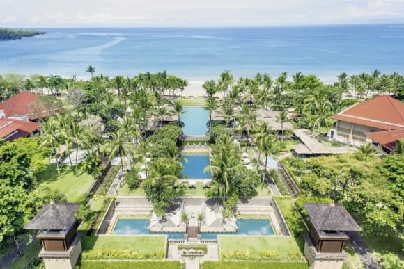 Hotel InterContinental Bali Resort, Bali