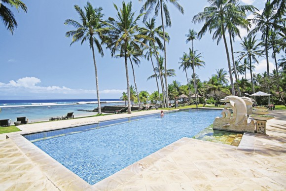 Hotel Candi Beach Resort & Spa, Bali