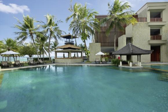 Hotel Candi Beach Resort & Spa, Bali