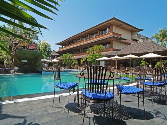 Hotel Holiday Inn Resort Baruna