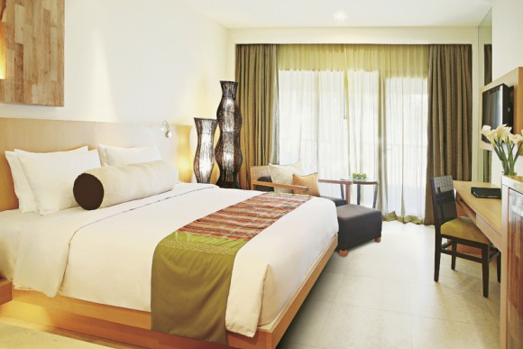 Hotel Holiday Inn Resort Baruna
