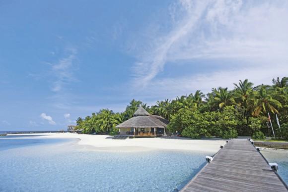 Hotel Ellaidhoo Maldives by Cinnamon,