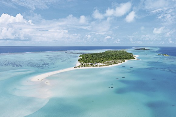Hotel Sun Island Resort & Spa, Malediven