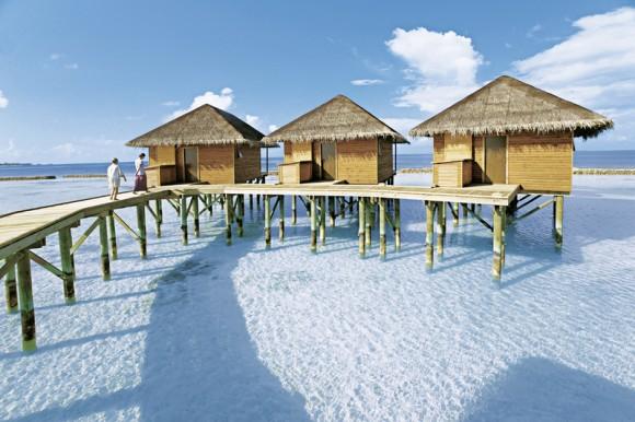 Hotel Vakarufahli Island Resort, Malediven