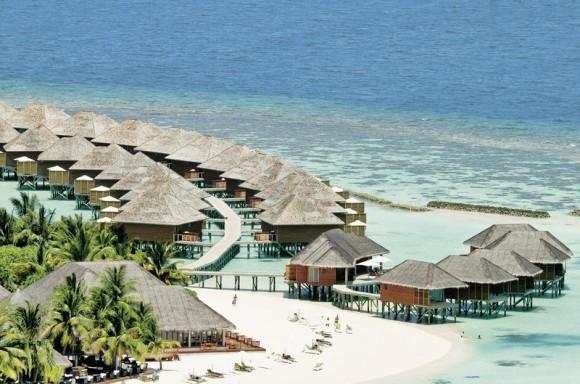 Vakarufahli Island Resort