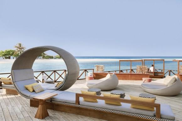 Hotel LUX* South Ari Atoll,