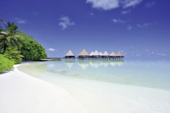 Hotel Velidhu Island Resort,