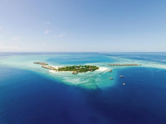 Constance Moofushi Maldives