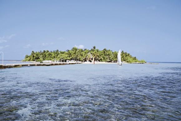 Nika Island Resort & Spa
