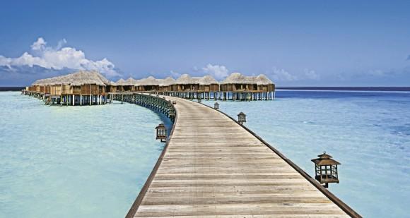 Constance Halaveli Maldives