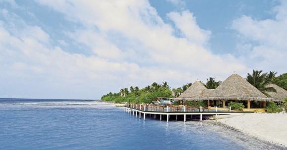 Adaaran Select Hudhuranfushi Island Resort
