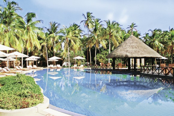 Hotel Bandos Maldives, Malediven