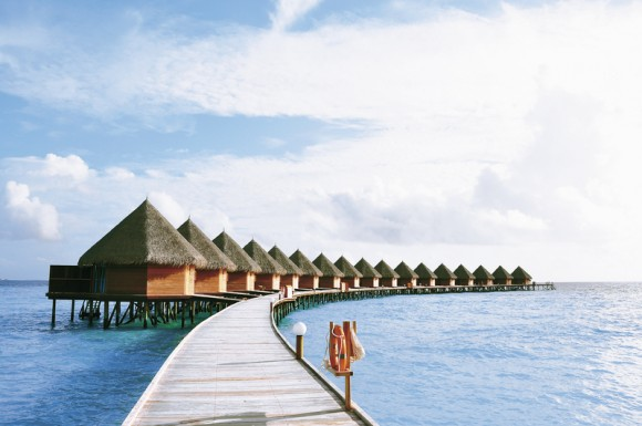 Thulhagiri Island Resort & Spa