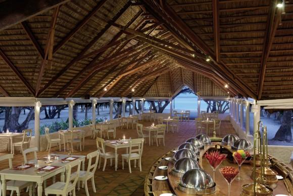 Cinnamon Dhonveli Maldives