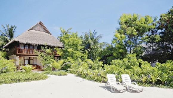 Hotel Olhuveli Beach & Spa Resort,