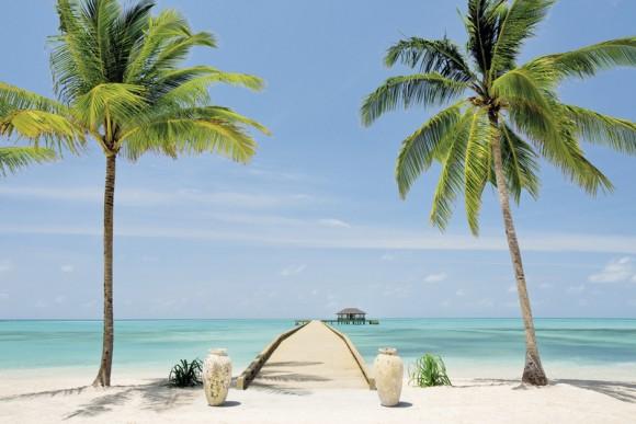 Hotel Atmosphere Kanifushi Maldives, Malediven