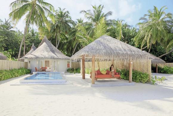 Sun Aqua Vilu Reef Maldives