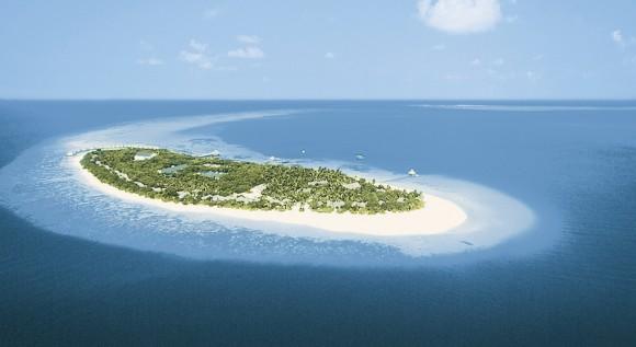 Hotel Reethi Beach Resort,