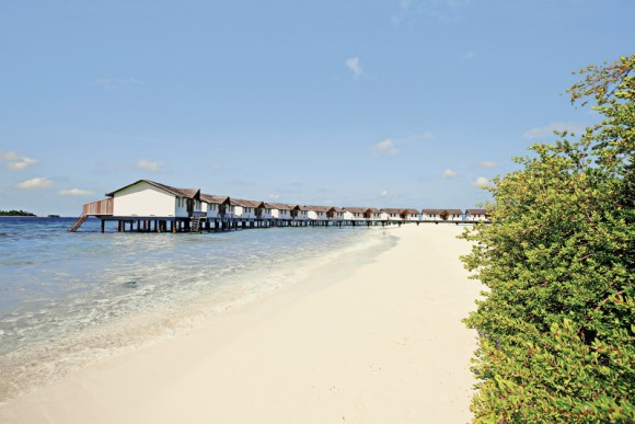 Reethi Beach Resort