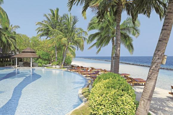 Hotel Royal Island Resort & Spa, Malediven