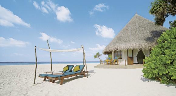 Hotel Coco Palm Dhuni Kolhu, Malediven