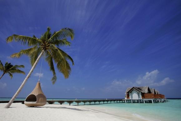 Hotel Furaveri Island Resort & Spa, Malediven
