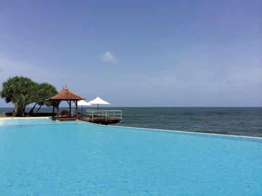 Hotel Saman Villas, Sri Lanka