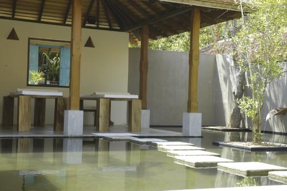 Saman Villas