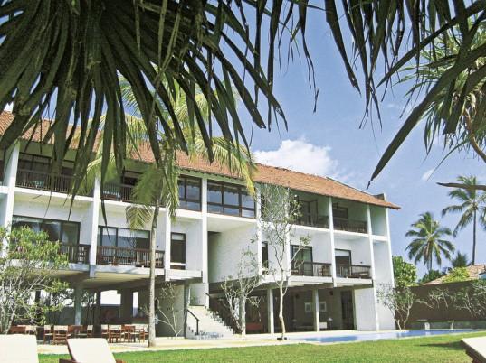 Temple Tree Resort & Spa