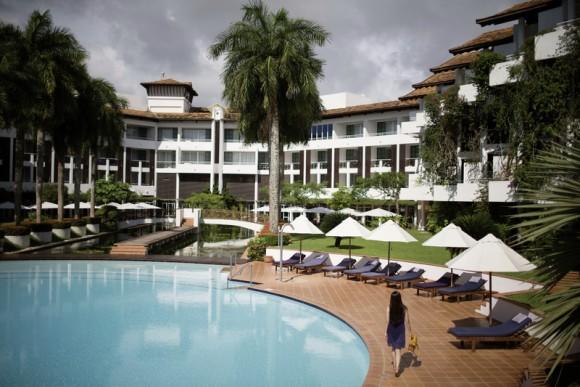 Kurhotel Lanka Princess