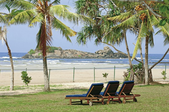 Hotel COOEE The Palms, Sri Lanka