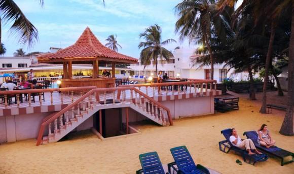 Golden Star Beach