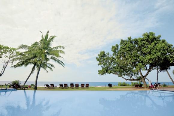 Hotel Koggala Beach