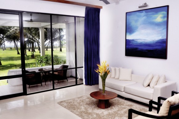 The Blue Water Club Suites