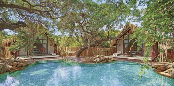 Hotel Jungle Beach by Uga Escapes,