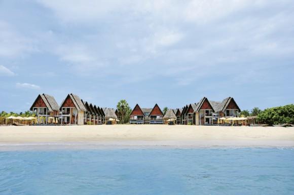 Hotel Maalu Maalu Resort & Spa,